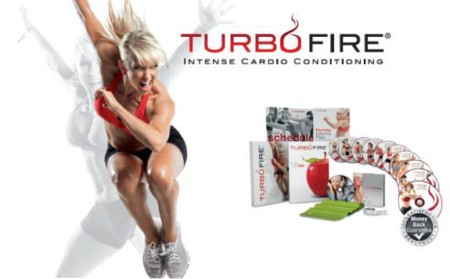TurboFire Workout Download